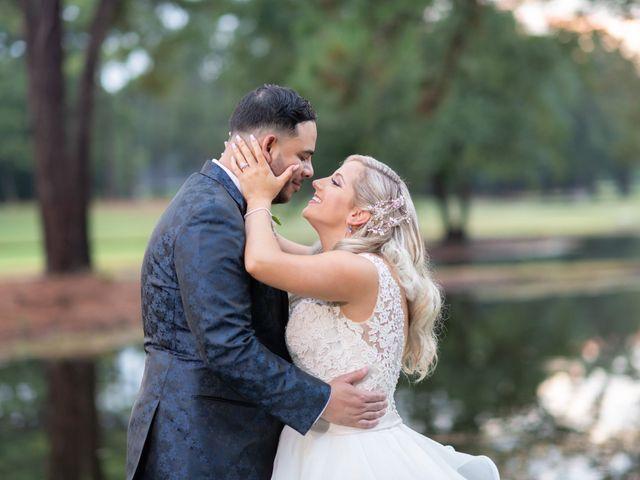 Jonathan and Taylor's Wedding in Pawleys Island, South Carolina 70