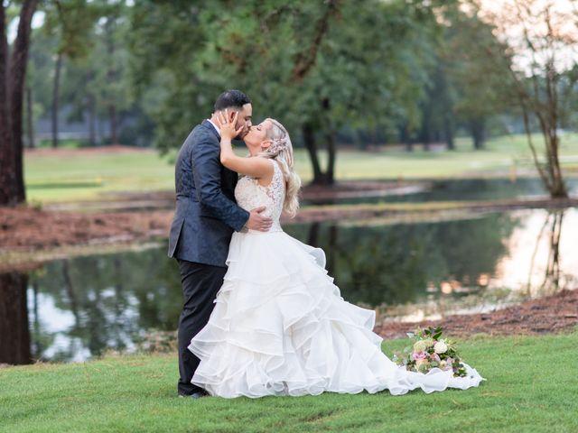 Jonathan and Taylor's Wedding in Pawleys Island, South Carolina 71