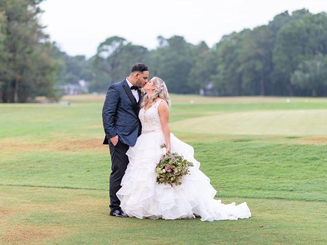 Jonathan and Taylor's Wedding in Pawleys Island, South Carolina 72