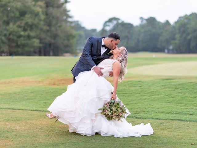 Jonathan and Taylor's Wedding in Pawleys Island, South Carolina 73