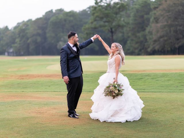Jonathan and Taylor's Wedding in Pawleys Island, South Carolina 74
