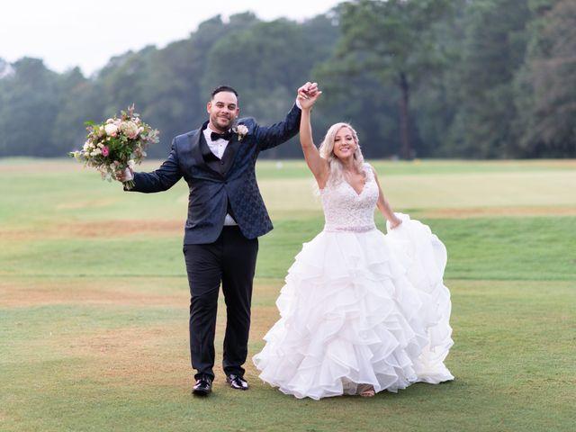 Jonathan and Taylor's Wedding in Pawleys Island, South Carolina 75