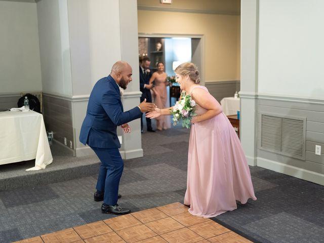 Jonathan and Taylor's Wedding in Pawleys Island, South Carolina 77