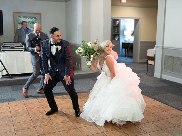 Jonathan and Taylor's Wedding in Pawleys Island, South Carolina 78