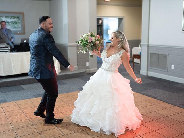 Jonathan and Taylor's Wedding in Pawleys Island, South Carolina 79