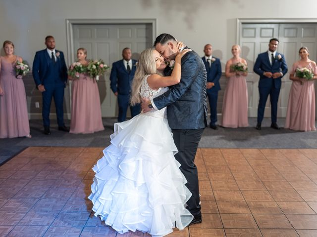 Jonathan and Taylor's Wedding in Pawleys Island, South Carolina 81