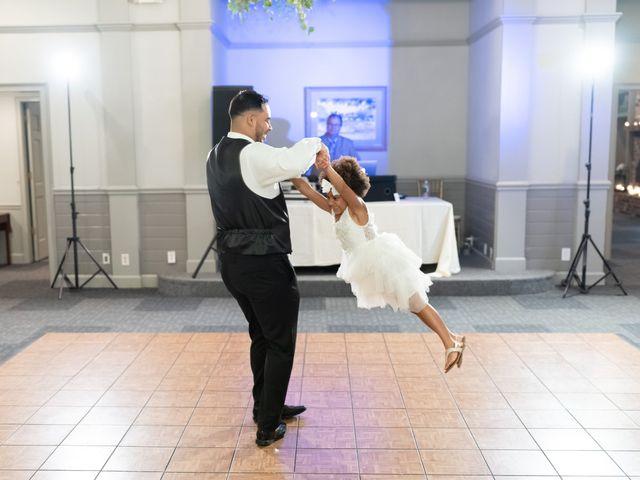 Jonathan and Taylor's Wedding in Pawleys Island, South Carolina 88
