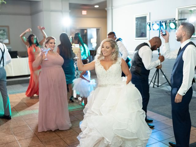 Jonathan and Taylor's Wedding in Pawleys Island, South Carolina 91