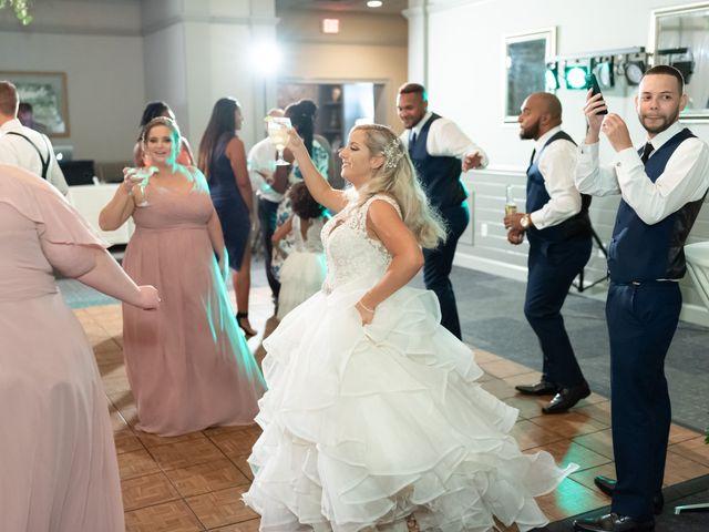 Jonathan and Taylor's Wedding in Pawleys Island, South Carolina 92