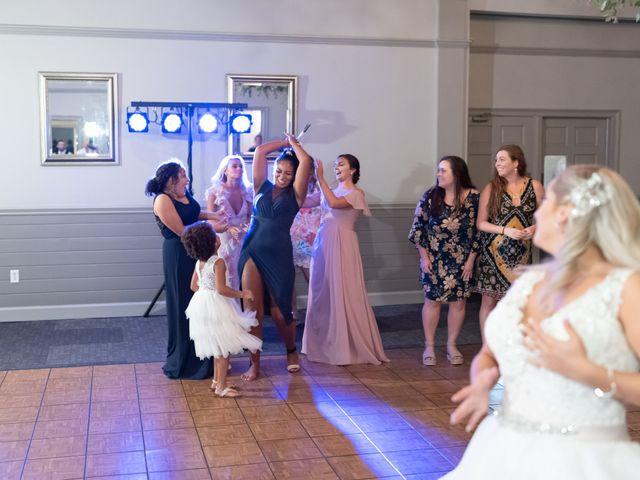 Jonathan and Taylor's Wedding in Pawleys Island, South Carolina 98