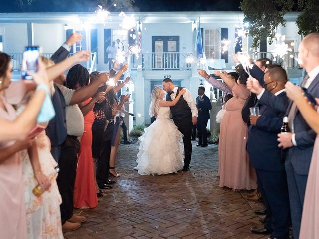 Jonathan and Taylor's Wedding in Pawleys Island, South Carolina 99