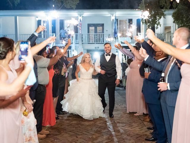 Jonathan and Taylor's Wedding in Pawleys Island, South Carolina 100