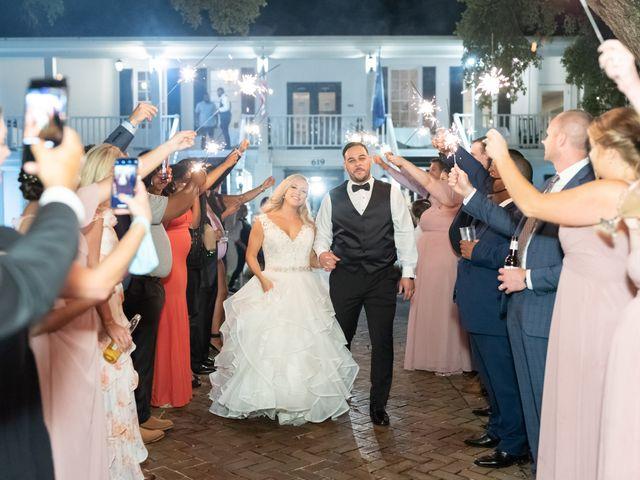 Jonathan and Taylor's Wedding in Pawleys Island, South Carolina 101
