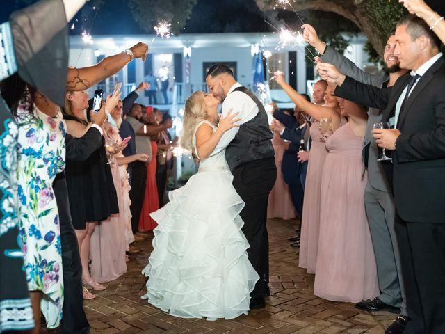 Jonathan and Taylor's Wedding in Pawleys Island, South Carolina 102