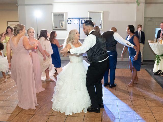 Jonathan and Taylor's Wedding in Pawleys Island, South Carolina 103