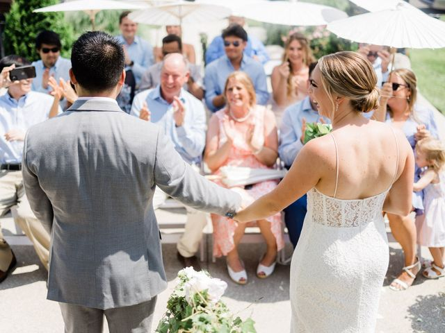 Jason and Shelby's Wedding in Cape May, New Jersey 12