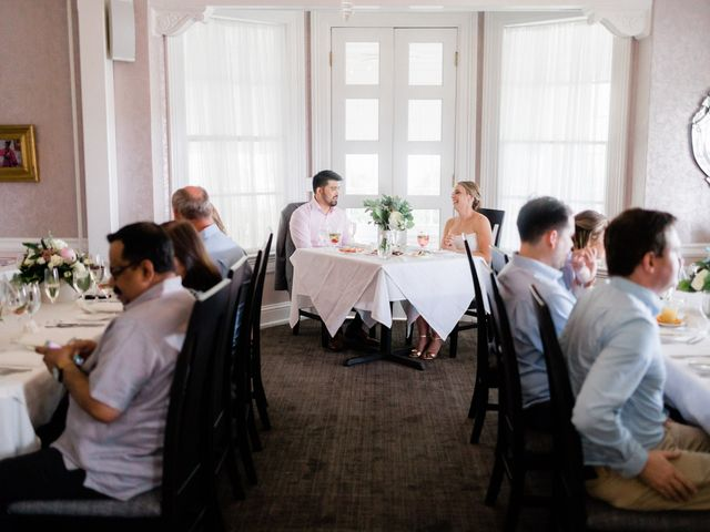 Jason and Shelby's Wedding in Cape May, New Jersey 21