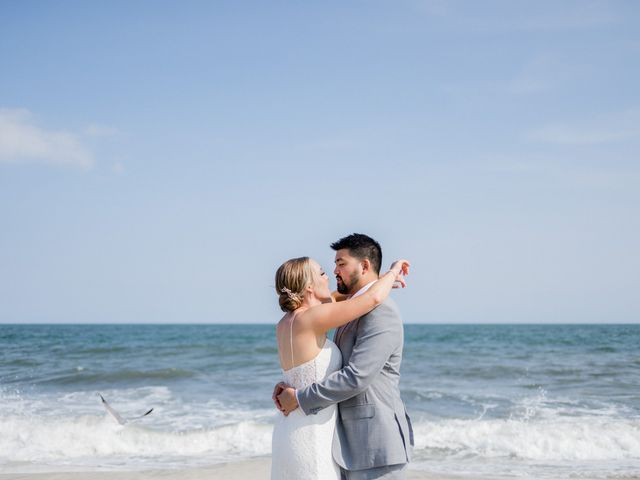 Jason and Shelby's Wedding in Cape May, New Jersey 23