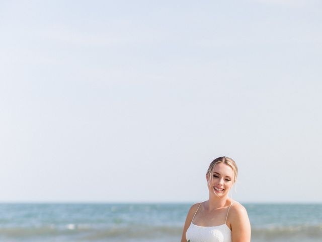 Jason and Shelby's Wedding in Cape May, New Jersey 26