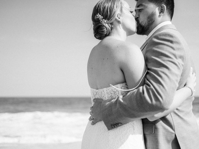 Jason and Shelby's Wedding in Cape May, New Jersey 27