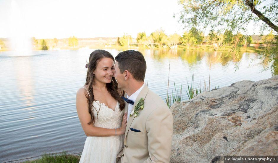 Matthew and Tess's Wedding in Denver, Colorado