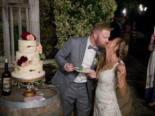 The wedding of Derek and Mackenzie 3