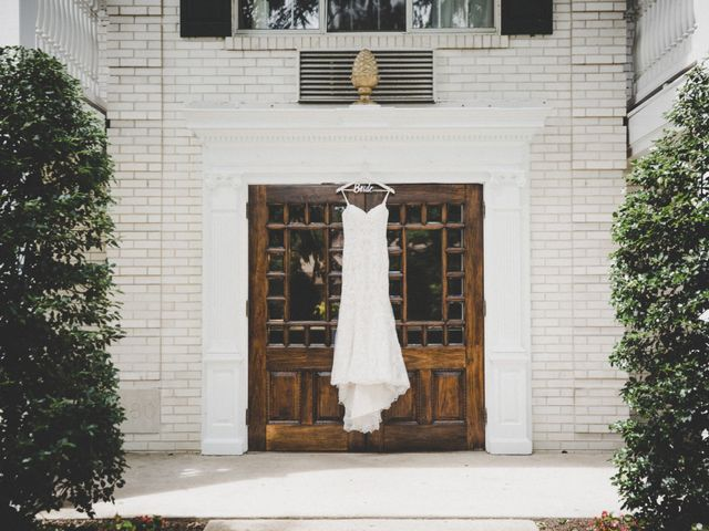 Brian and Lara's Wedding in Morristown, New Jersey 1