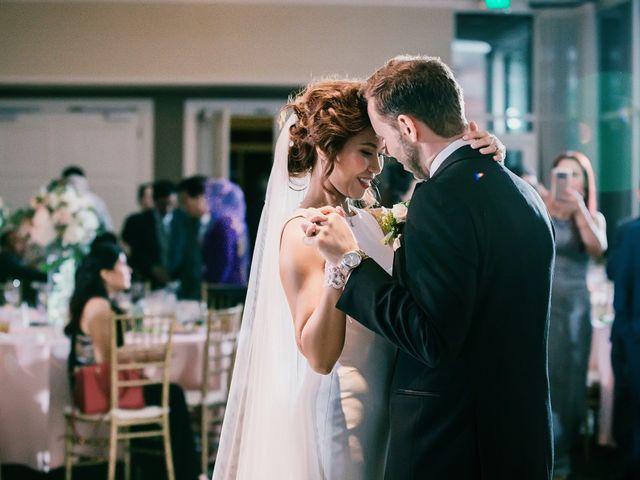 Valerie and Trevor's Wedding in San Jose, California 1