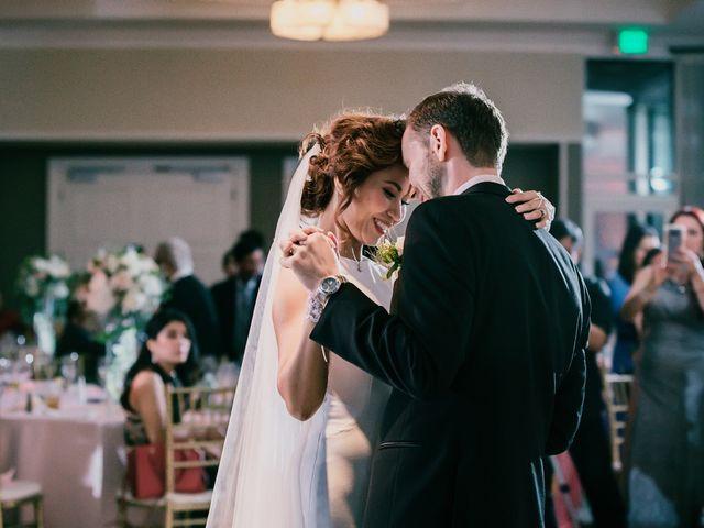 Valerie and Trevor's Wedding in San Jose, California 2