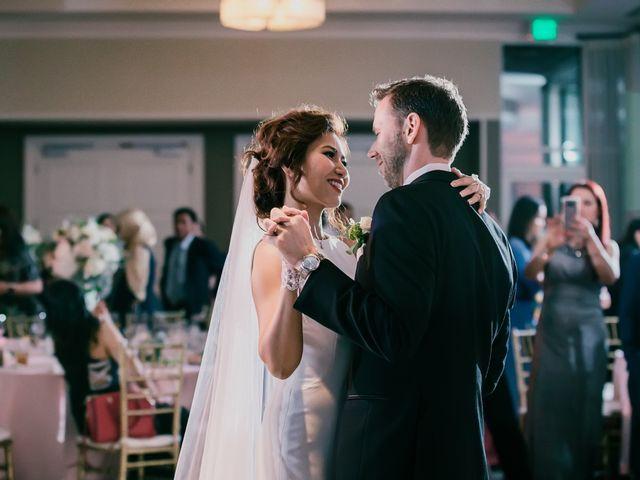 Valerie and Trevor's Wedding in San Jose, California 3