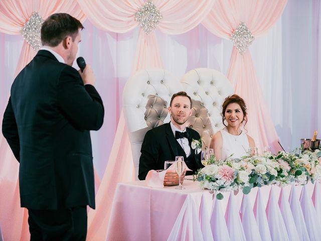 Valerie and Trevor's Wedding in San Jose, California 5