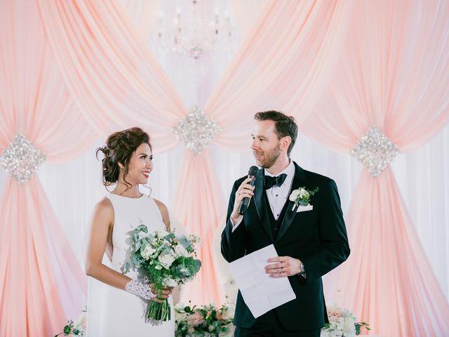 Valerie and Trevor's Wedding in San Jose, California 6