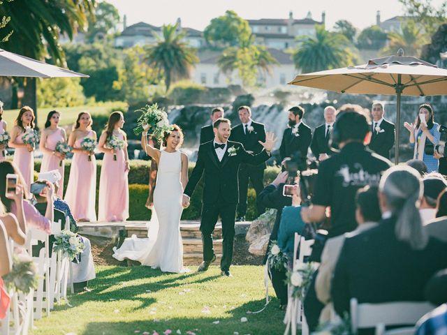 Valerie and Trevor's Wedding in San Jose, California 7