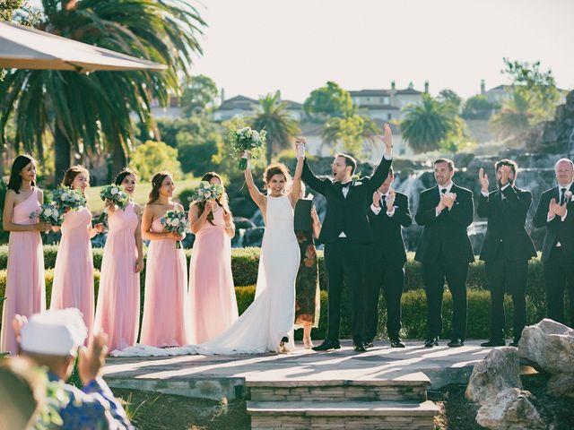 Valerie and Trevor's Wedding in San Jose, California 8