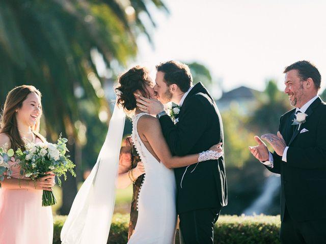 Valerie and Trevor's Wedding in San Jose, California 9