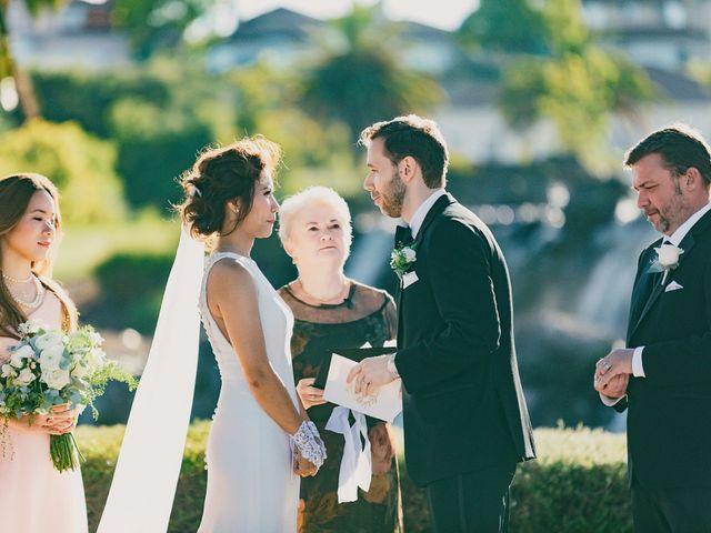 Valerie and Trevor's Wedding in San Jose, California 10