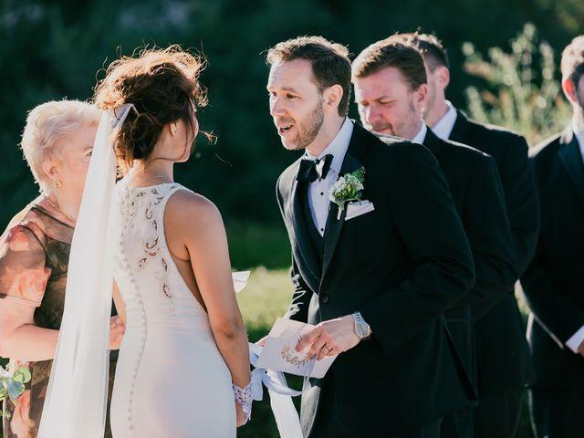Valerie and Trevor's Wedding in San Jose, California 11