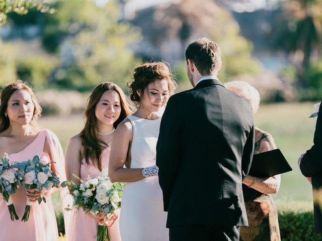 Valerie and Trevor's Wedding in San Jose, California 12