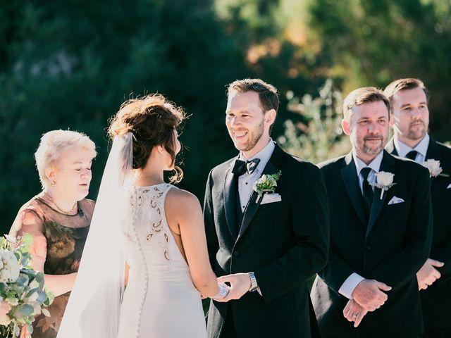 Valerie and Trevor's Wedding in San Jose, California 13