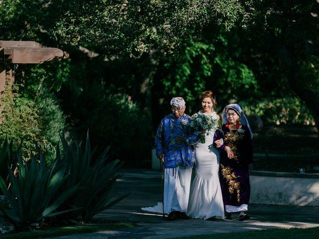 Valerie and Trevor's Wedding in San Jose, California 16