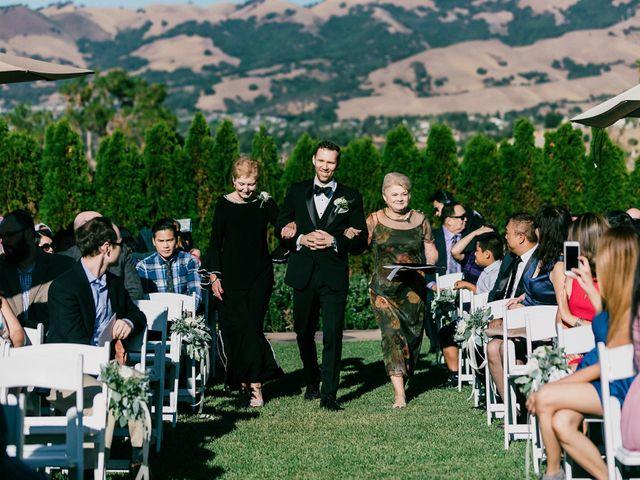 Valerie and Trevor's Wedding in San Jose, California 18