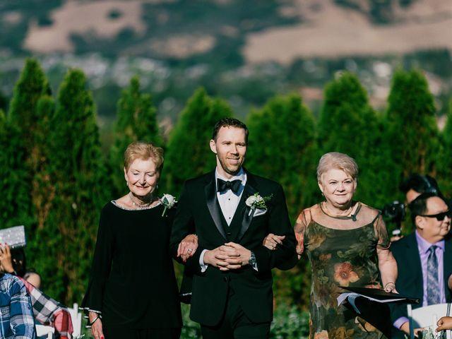 Valerie and Trevor's Wedding in San Jose, California 19