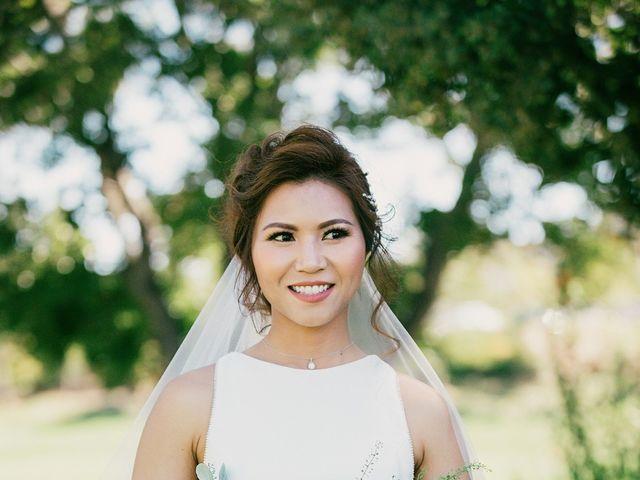 Valerie and Trevor's Wedding in San Jose, California 20