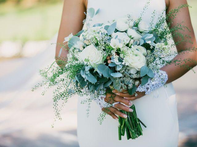Valerie and Trevor's Wedding in San Jose, California 21