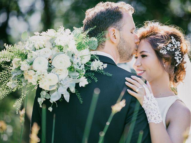 Valerie and Trevor's Wedding in San Jose, California 23
