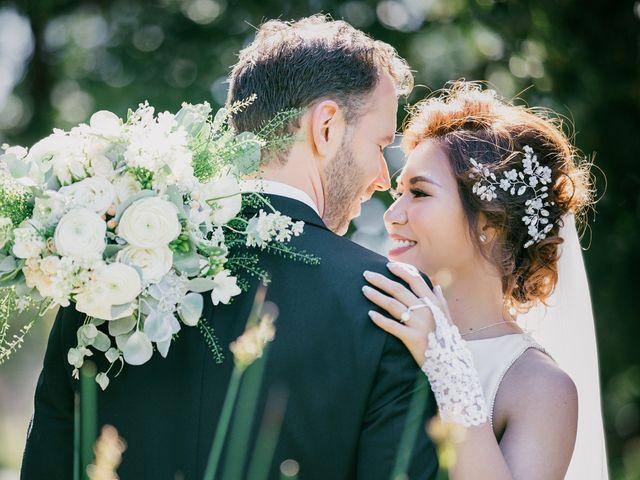 Valerie and Trevor's Wedding in San Jose, California 24
