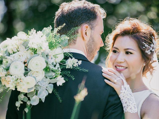Valerie and Trevor's Wedding in San Jose, California 25