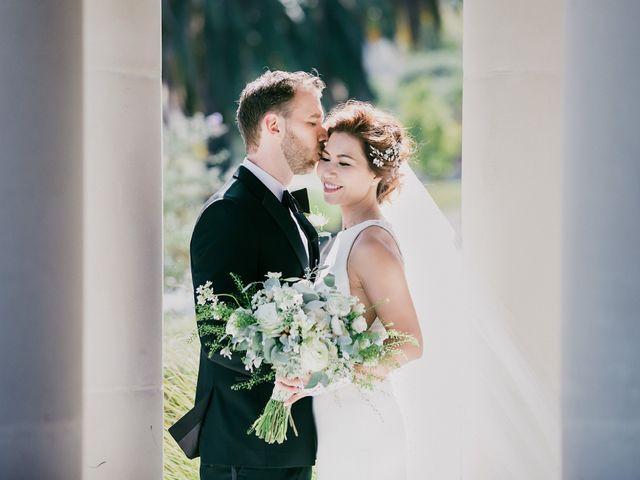 Valerie and Trevor's Wedding in San Jose, California 26