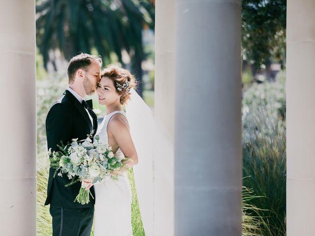 Valerie and Trevor's Wedding in San Jose, California 27