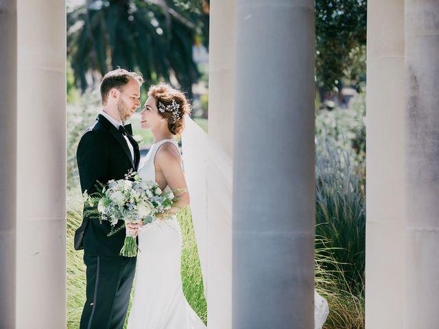 Valerie and Trevor's Wedding in San Jose, California 28